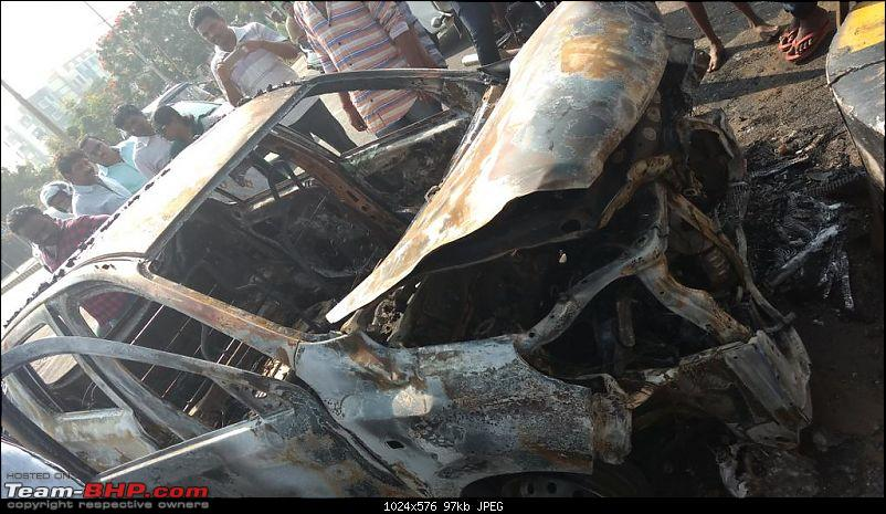 Accidents : Vehicles catching Fire in India-1.jpg