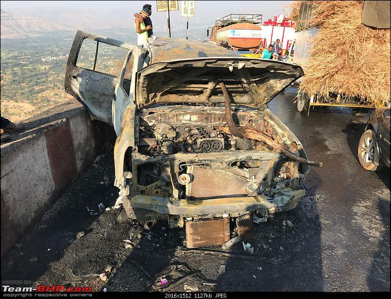 Accidents : Vehicles catching Fire in India-img_3561.jpg