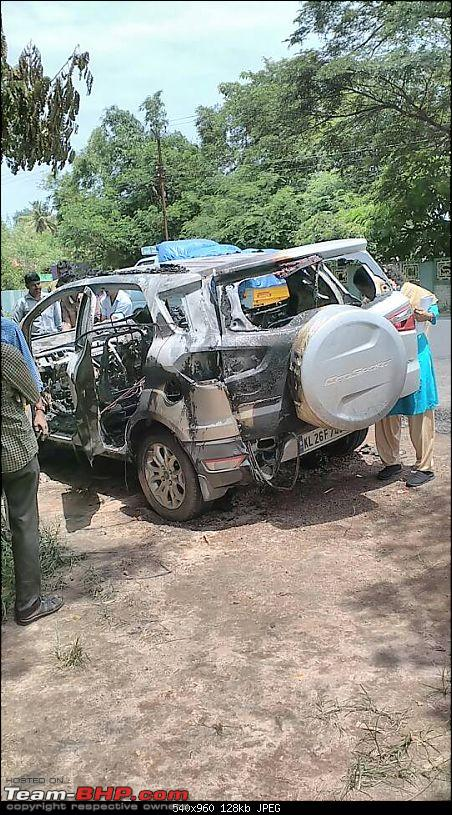 Accidents : Vehicles catching Fire in India-eco2.jpg