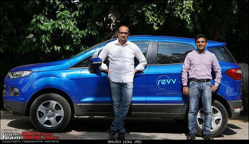 Revv to use Mobileye's driver assistance systems in its cars-revv.jpg