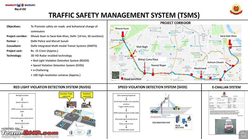 Maruti & Delhi Police to launch Traffic Safety Management System on Ring Road-maruti-tsms.jpg