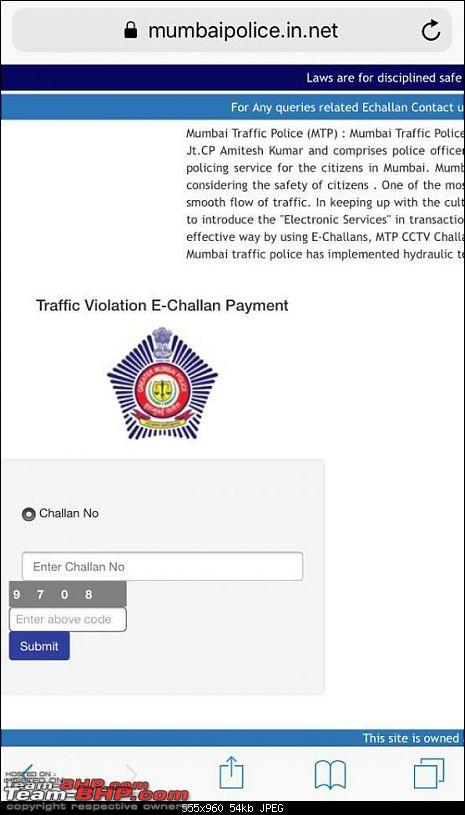 Mumbai businessman pays Rs. 1 lakh in speeding fines-download.jpg