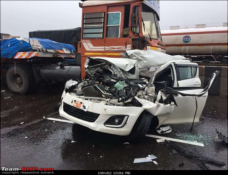 Shocking Crash Test: What happens to a car between two trucks-screenshot_20190805092407.png