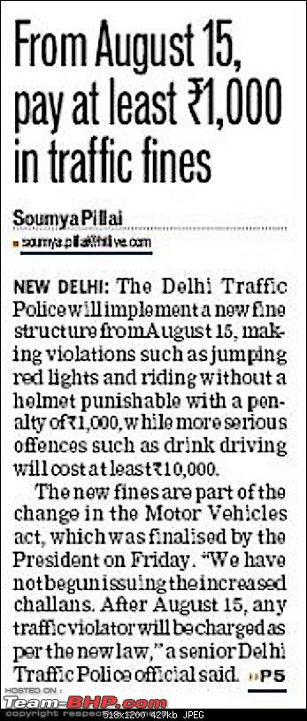 Traffic Police enforcing new Motor Vehicles Act from 15/08/2019 : How do you plan to adapt?-mvact1.jpg