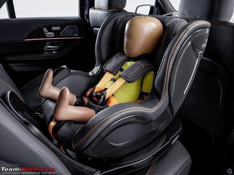 Mercedes unveils Experimental Safety Vehicle at Safe Roads Summit-child-seats-1.jpg