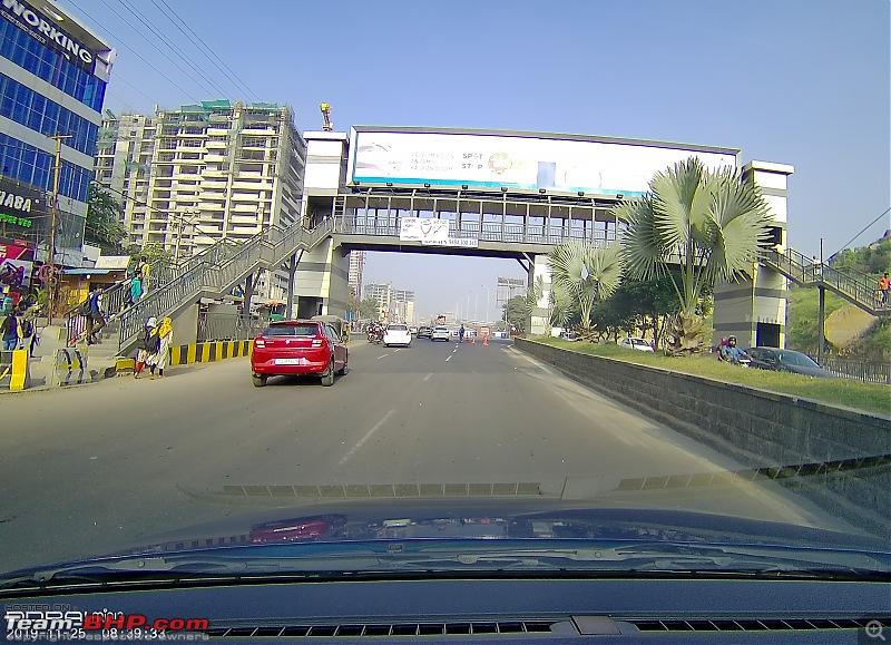 Massive Polo GTI accident in Hyderabad - Falls off a flyover!-bee1f7d0f61b4f82b894dac09997082e.jpeg