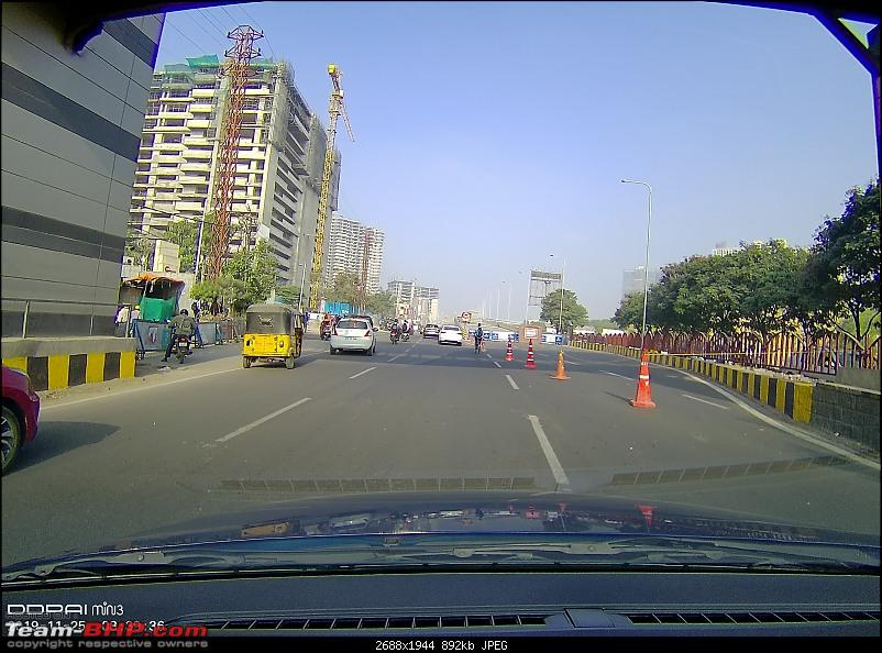 Massive Polo GTI accident in Hyderabad - Falls off a flyover!-c9eee705ca14485987d237af4240ea96.jpeg