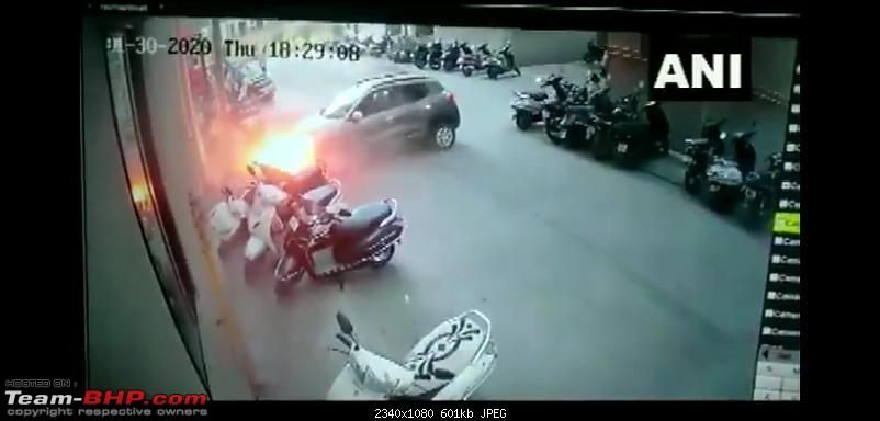 Accidents : Vehicles catching Fire in India-screenshot_20200201064256.jpg