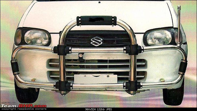 Why small cars shouldn't be fitted with a bull bar/crash guard-alto.jpg