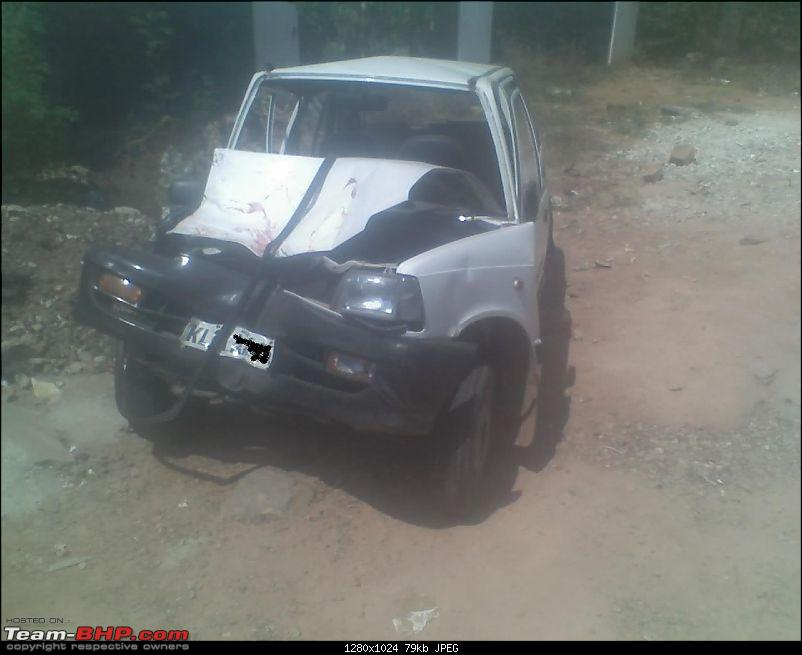 Pics: Accidents in India-100310_1356.jpg