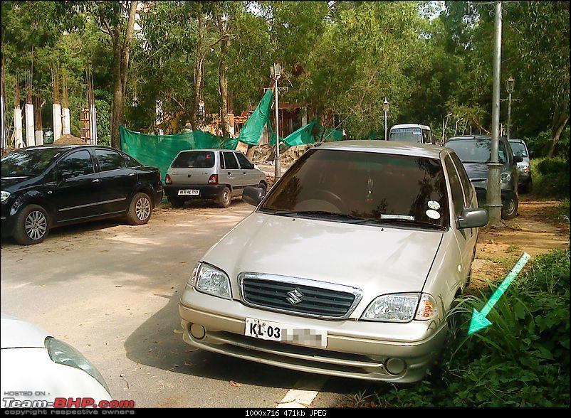 Bad Drivers - How do you spot 'em-dsc00441.jpg