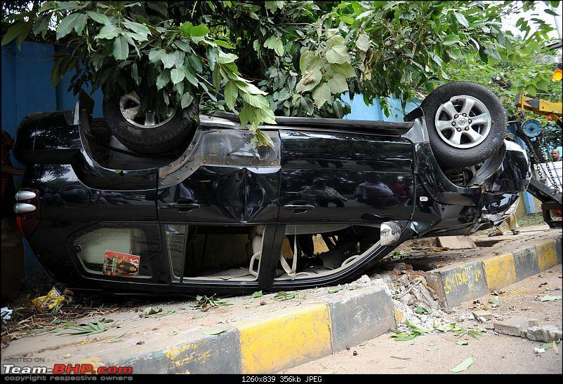 Pics: Accidents in India-suv-4.jpg