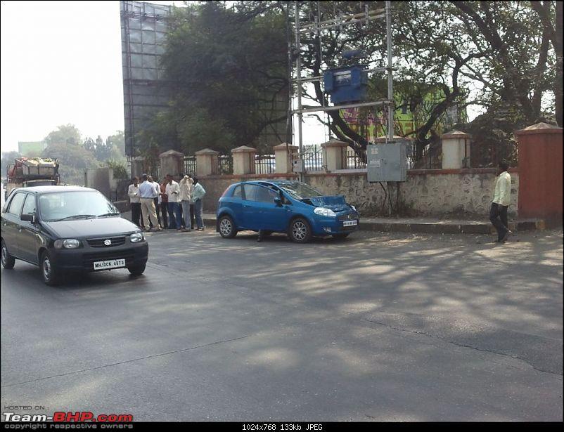 Pics: Accidents in India-sangam-bridge-accident.jpg