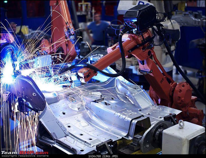 Fiat Punto Accident: B-pillar damage-laser-welding.jpg