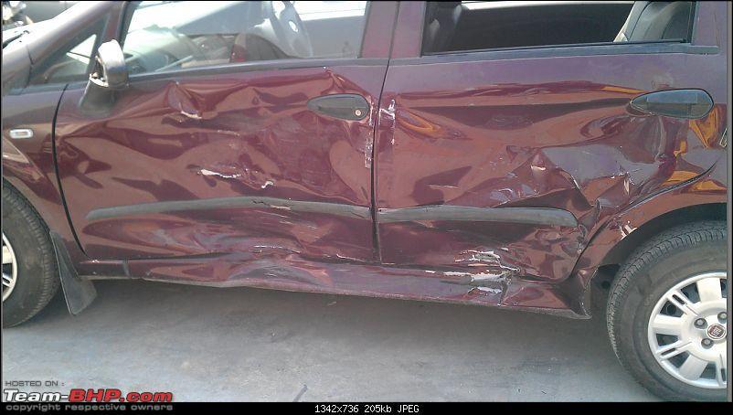 Fiat Punto Accident: B-pillar damage-dam.jpg