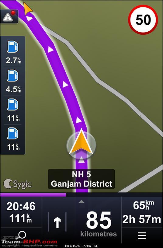 Bangalore - Vijayawada - Vizag - Bhubaneswar : Route Queries-img_0873.png