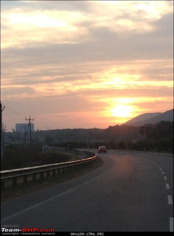 Bangalore - Vijayawada - Vizag - Bhubaneswar : Route Queries-sunset3.jpg