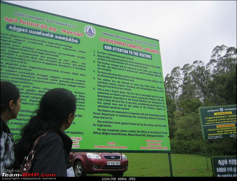 Bangalore - Mysore - Ooty : Route Queries-avalanchi-june-2012-023.jpg