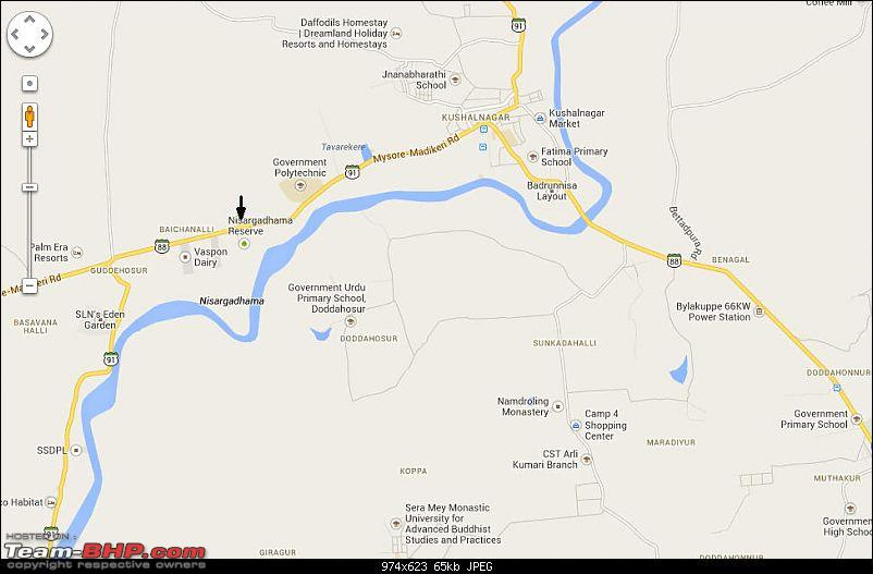 Any good eatout between Mysore-Madikeri?-nisargadhama-restro.jpg