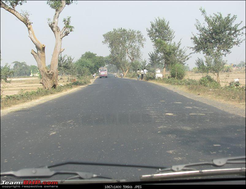 Kolkata - Siliguri route via Dumka, Bhagalpur. Avoiding NH34-sh72.jpg
