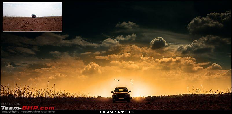 Car Photoshoot - Recommended location around Bangalore?-xuv500.jpg