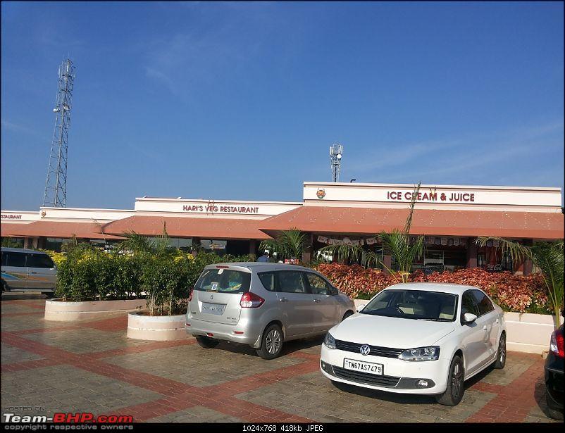 Chennai - Madurai : Route Queries-harisrestaurant.jpg