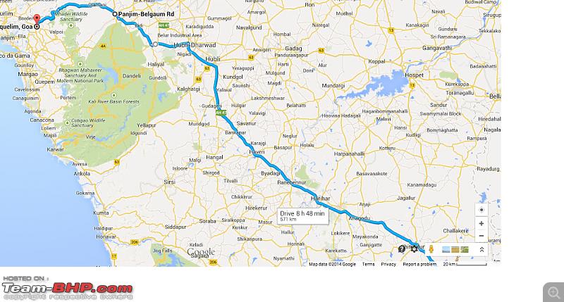 Bangalore - Goa : Route Queries-sanquelimroute.png