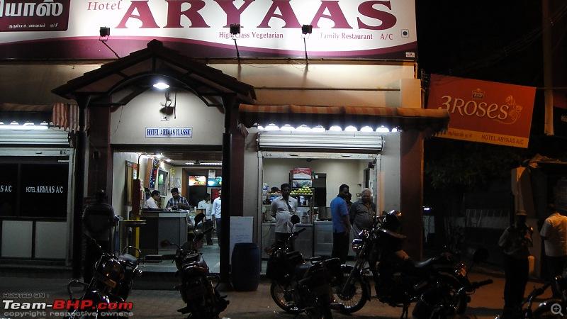 Bangalore - Chennai - Bangalore : Route Queries-dsc00925.jpg