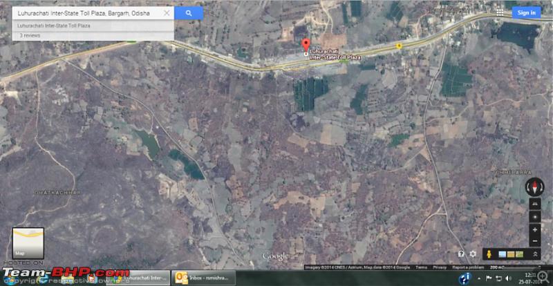 Mumbai - Kolkata : Route Queries-cgor-border-1.png