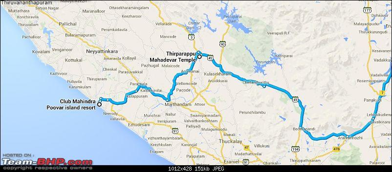 Trivandrum to Bangalore : Route Queries-kulasekaramroute.jpg