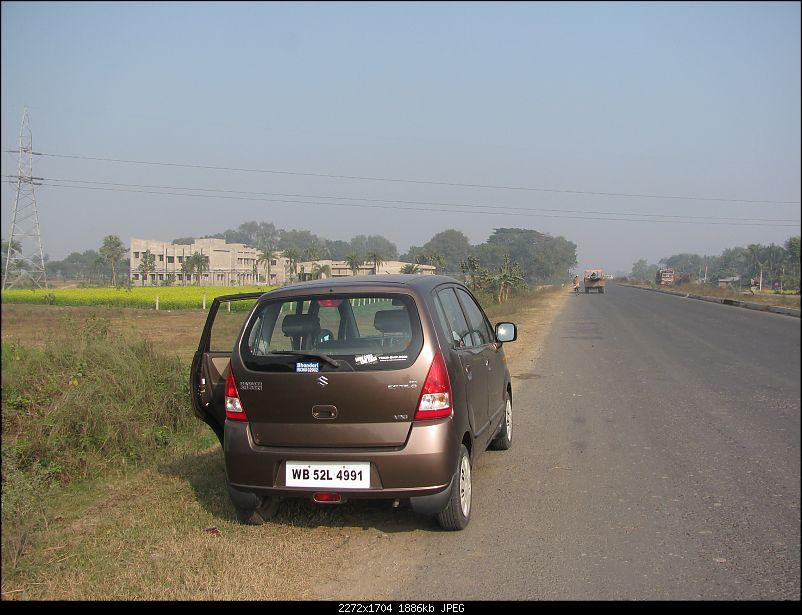 Kolkata-Siliguri through SH7, NH34 and Botolbari-Dhantola routes-img_3231.jpg