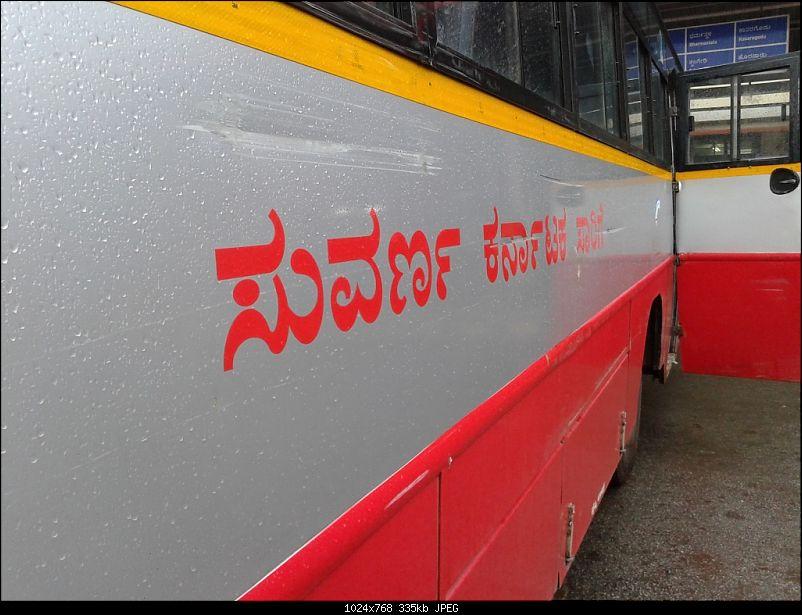 The art of travelling between Bangalore - Mangalore/Udupi-20150101_084917.jpg