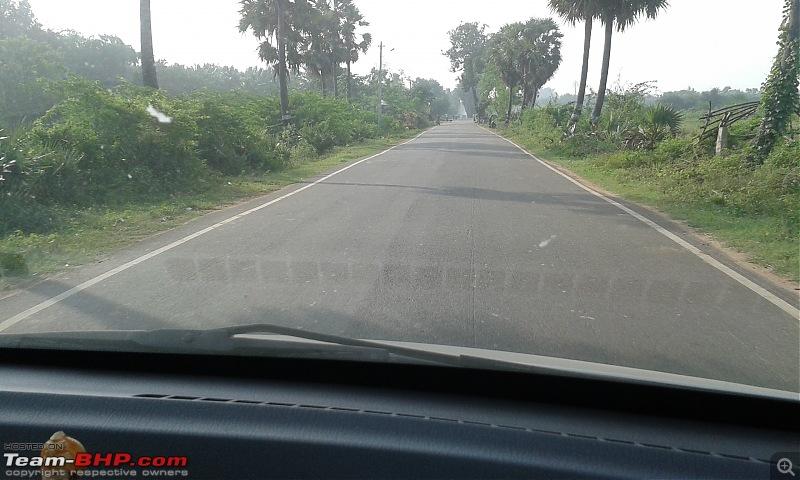 Chennai - Kumbakonam : Route Queries-papanasam-thirukkarugavur-road-1.jpg