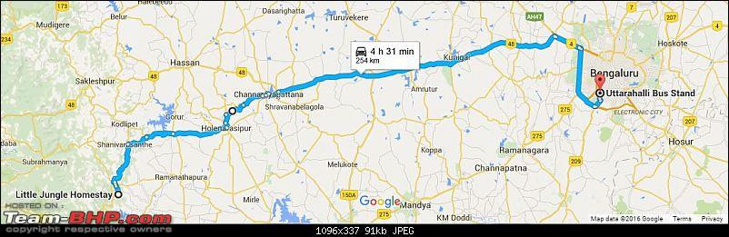Bangalore - Coorg : Route Queries-2.jpg