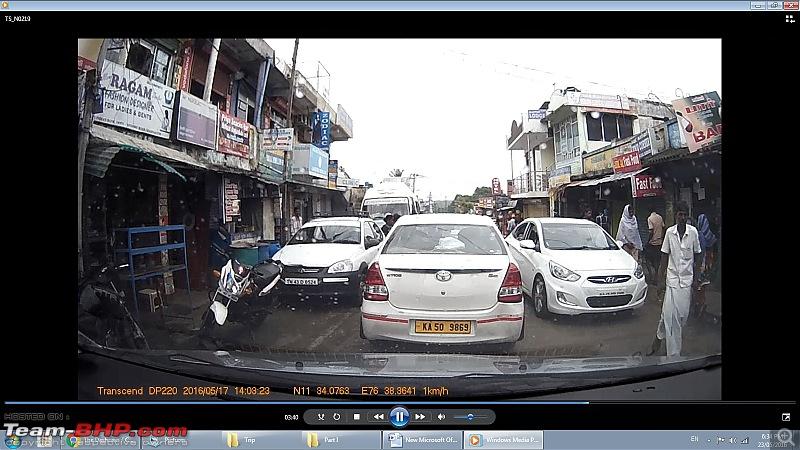 Pune - Mysore : Route Queries-masinagudi-market.jpg