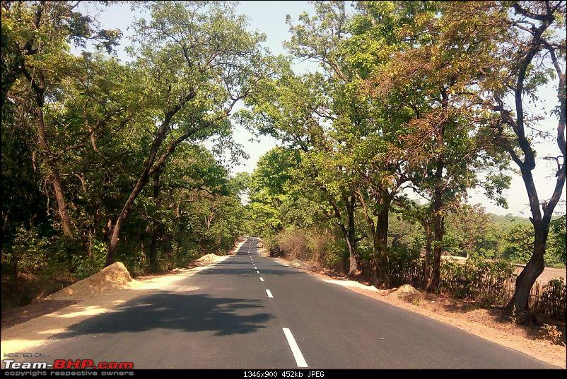 Belgaum - Londa - Goa road condition-4.jpg