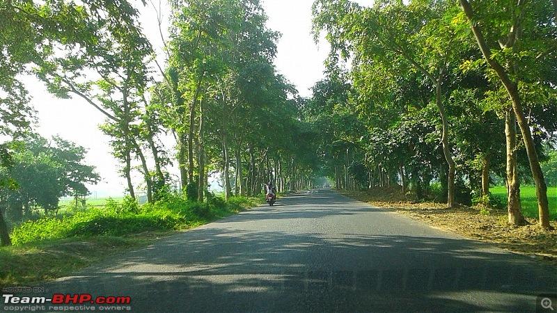 Kolkata - Siliguri route via Dumka, Bhagalpur or NH-12 (old NH-34)-sh1.jpg