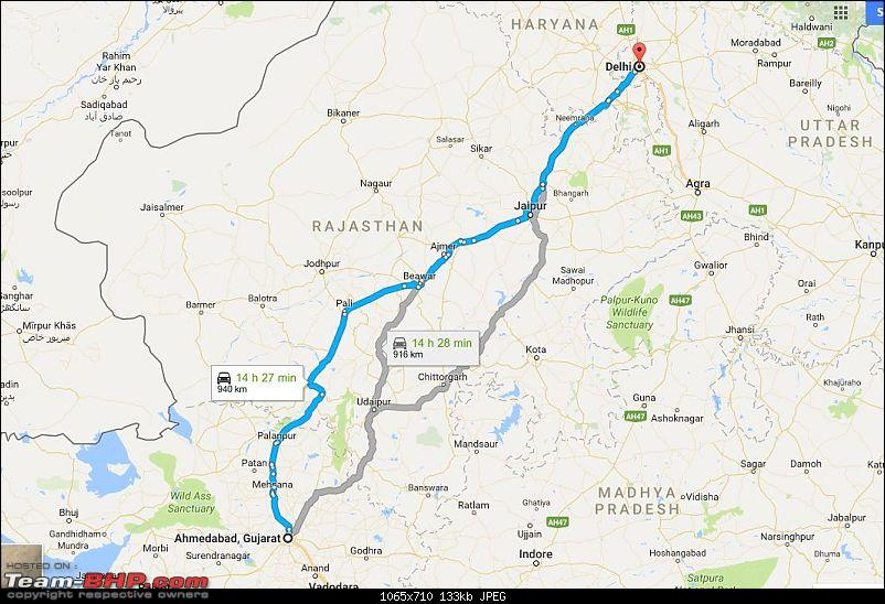 Advice needed on the Ahmedabad-Faridabad route-capture.jpg