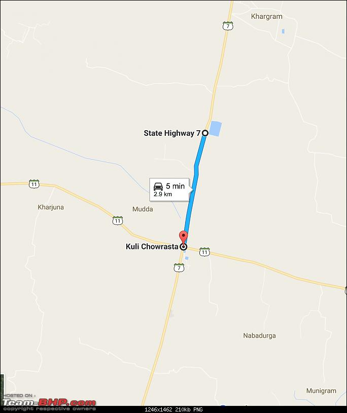 Kolkata-Siliguri through SH7, NH34 and Botolbari-Dhantola routes-screen-shot-20161206-08.21.07.png