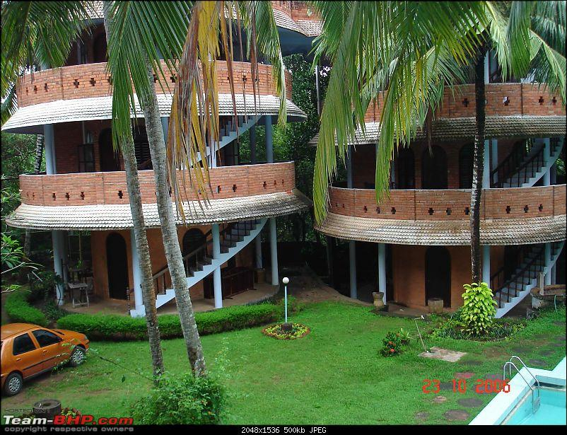 Holiday Stay Options: Hotel, House Rental, Homestay or someplace else?-dsc01305.jpg