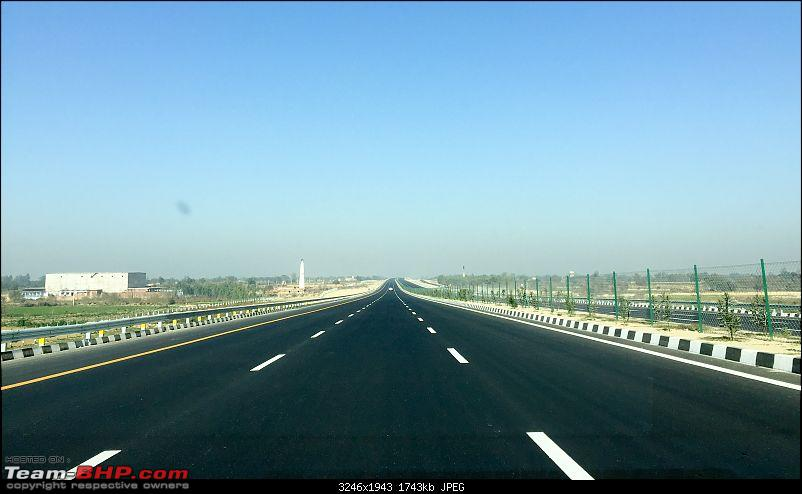 Agra Lucknow Expressway on the fast track EDIT: Formally inaugurated!-img_2794.jpg