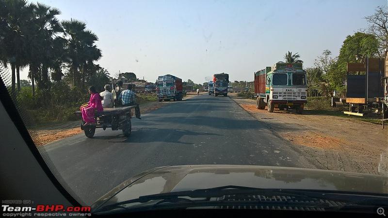 Kolkata-Siliguri through SH7, NH34 and Botolbari-Dhantola routes-wp_20170306_15_38_00_pro.jpg
