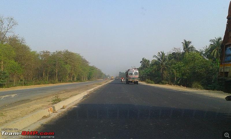 Kolkata - Siliguri route via Dumka, Bhagalpur or NH-12 (old NH-34)-nh12p2.jpg