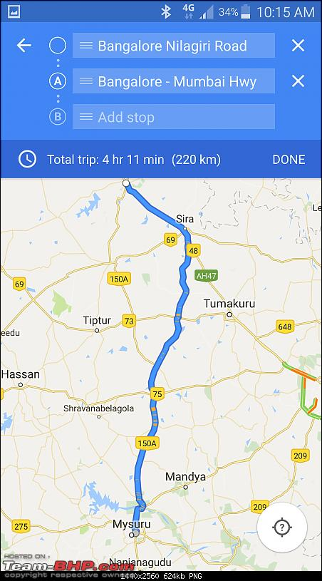 Bangalore - Pune - Mumbai: Route updates & Eateries-screenshot_20170604101522.png