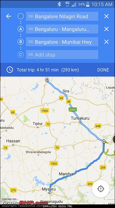 Bangalore - Pune - Mumbai : Route updates & Eateries-screenshot_20170604101509.png