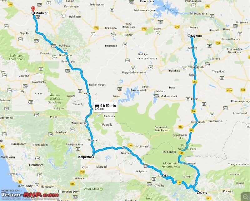 Bangalore - Mysore - Ooty : Route Queries-mysoremadikeri.jpg