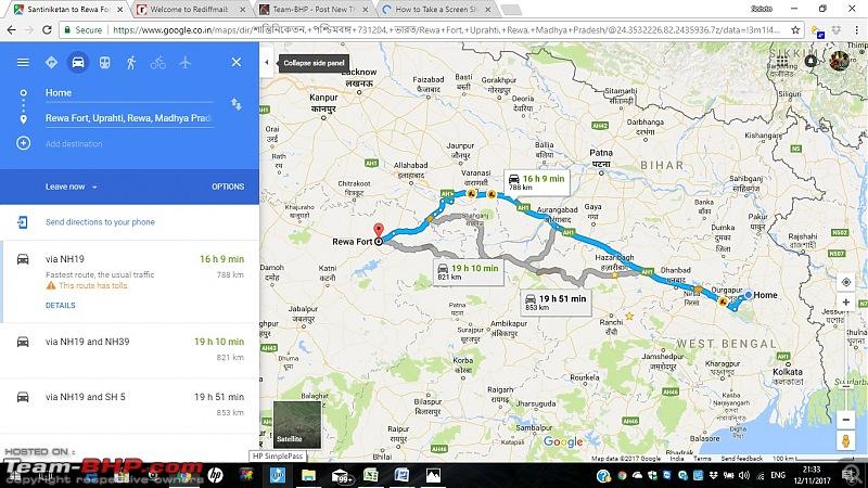 Kanpur - Khajuraho - Bandhavgarh : Route Queries-hme-rewa.jpg