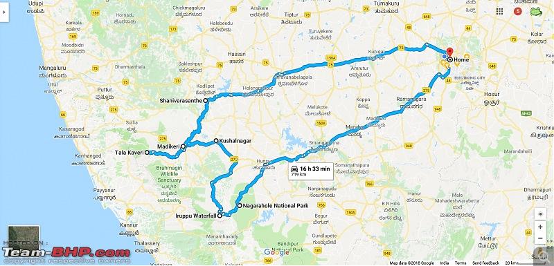Bangalore - Coorg : Route Queries-coorg-trip-roadmap.jpg