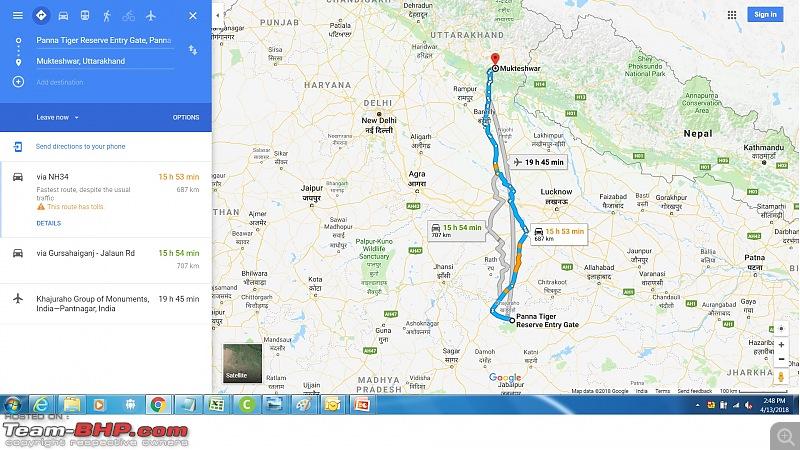 Panna - Binsar / Mukteshwar route query-route-1.jpg