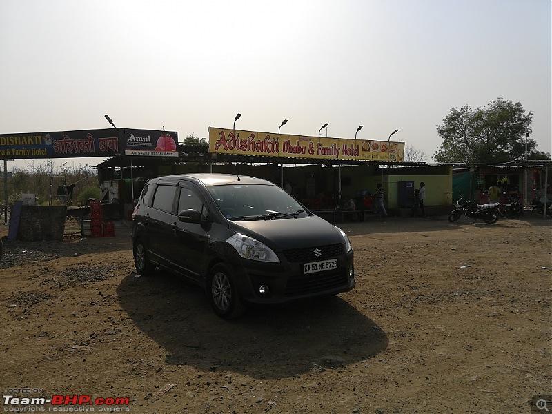 Bangalore to Nagpur : Route Queries-lunch-break-onward.jpeg